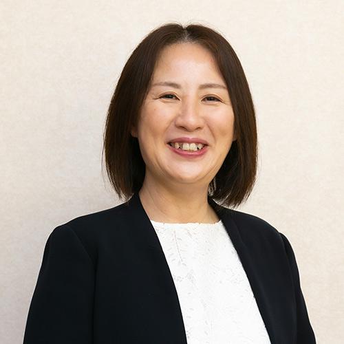株式会社 絆 代表取締役訪問看護ステーション絆管理者 金澤 克枝